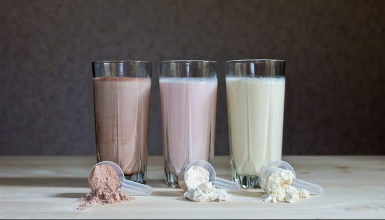 mejores proteinas para aumentar masa muscular