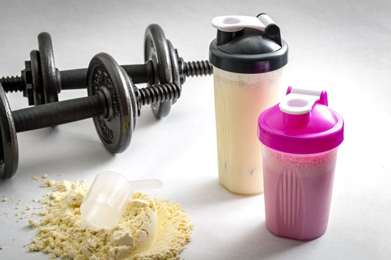 comprar proteinas tiendas online baratas mejor precio