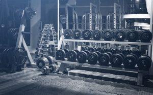 comprar gimnasio en casa y equipos de musculación y suplementos