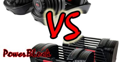 comparativa bowflex vs powerblock