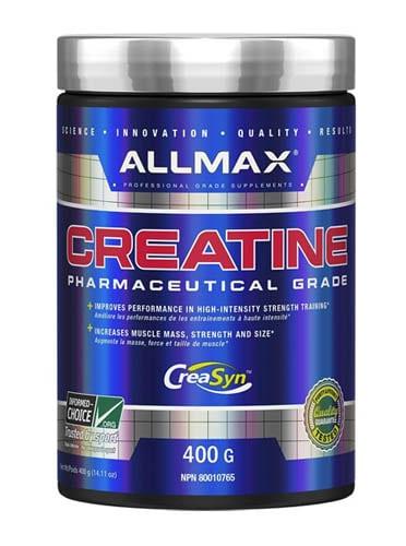 AllMax Nutrition Monohidratada