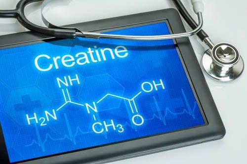 La creatina no tiene riesgos para la salud