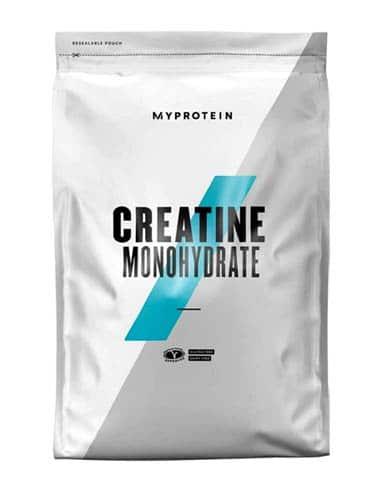 mejor Creatina monohidrato myprotein