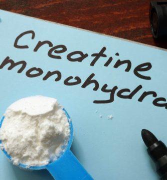 la mejor creatina monohidratada