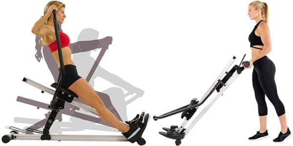 Sunny Health & Fitness posiciones