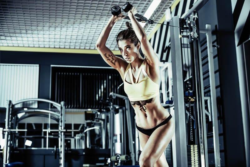 mejor multiestacion musculacion