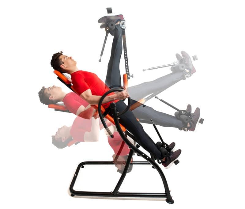 mejor tabla de inversion gym