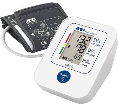 A&D UA-611 Tensiometro