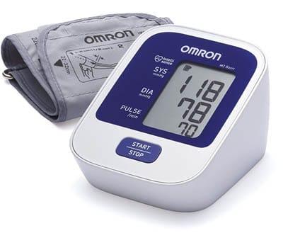 MRON M2 BASIC Tensiometro barato