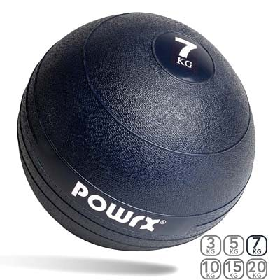 POWRX Slam Ball