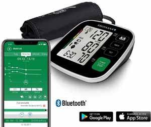 conectividad tensiometro bluetooth