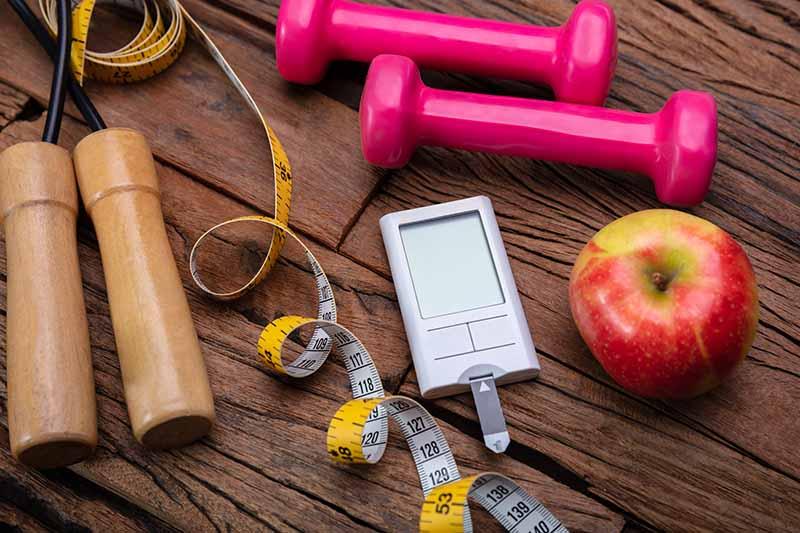 mejores glucometros para diabeticos de gimnasio