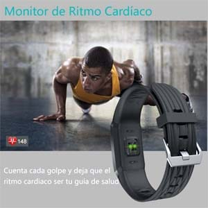 monitor ritmo cardiaco 24 horas