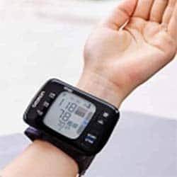 tensiometro de brazalete