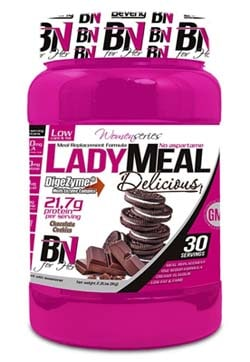 Beverly Nutrition Lady proteina para mujeres