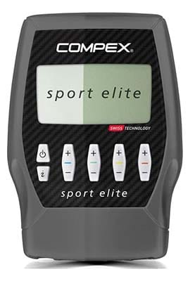 Compex 506416 Sport Elite