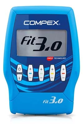 Compex Fit 3.0 electroestimulador bueno
