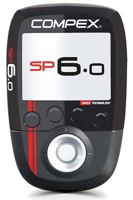 Compex SP 6.0 gama alta electroestimuladores
