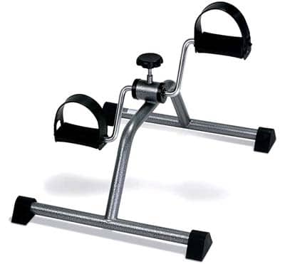 Mobiclinic Ejercitador de brazos y piernas
