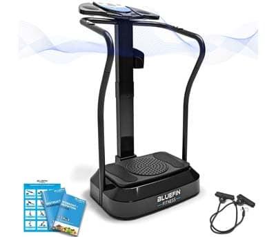 Modelo Pro de Bluefin Fitness