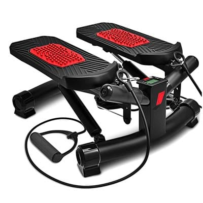 Sportstech Twister stepper escalera