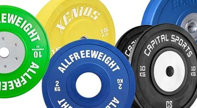 discos pesas olimpicos competicion