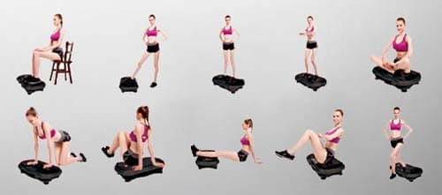 ejercicios plataforma vibratoria