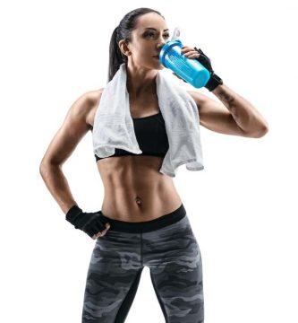 mejores proteinas para mujeres