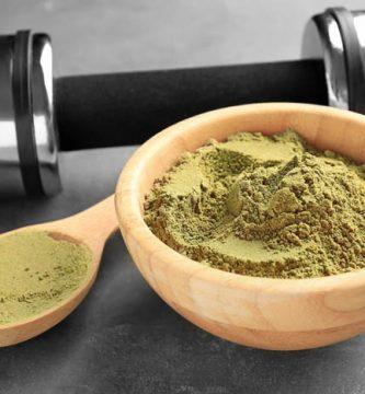 mejores proteinas veganas del mercado
