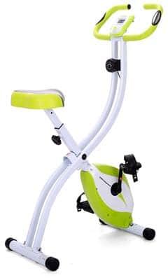 Ultrasport F-Bike Bicicleta estatica calidad precio