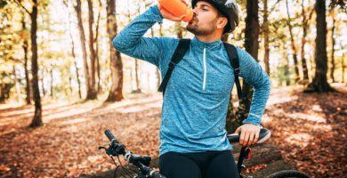 Mejor Recuperador muscular en ciclismo MTB
