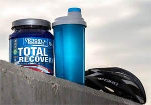 recuperador victory endurance para MTB