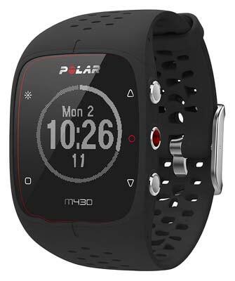 analisis y opiniones del polar M430 mejor reloj running