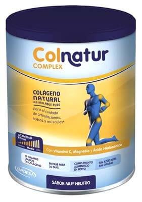 colnature complex mejor precio colageno natural