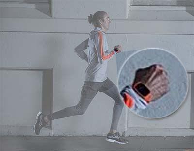 el mejor reloj running con gps Polar m430