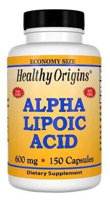 healthy origins acido alfa lipoico suplemento deportivo
