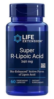life extension acido alfa lipoico culturismo