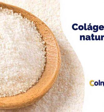 mejor colageno natural Colnatur Complex