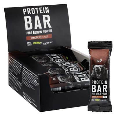nu3 barritas de proteinas masa muscular