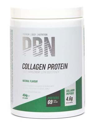 proteinas de colageno PBN