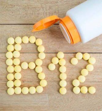 que es la vitamina B12 y cuales son sus beneficios