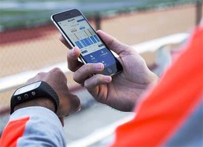 reloj deportivo M430 bluetooth y GPS