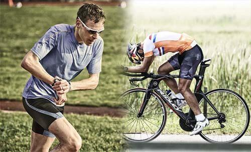 uso en las actividades deportivas de los relojes deportivos con gps