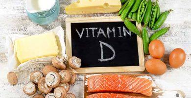vitamina D para que sirve beneficios y funciones