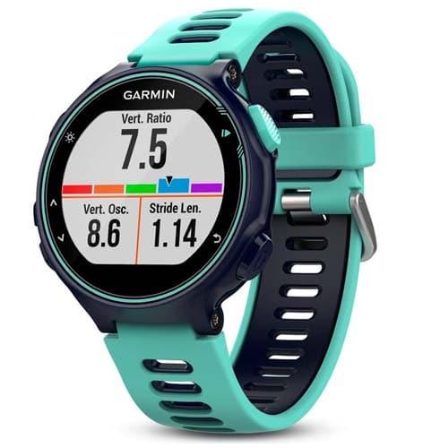 Garmin Forerunner 735XT Reloj multideporte con gps