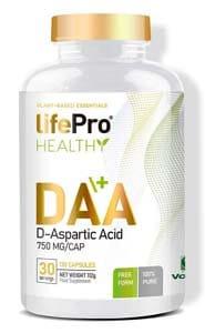 Life Pro Essentials DAA Ácido