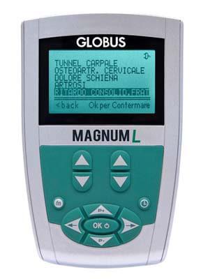 Magnum L Globus magnetoterapia en casa