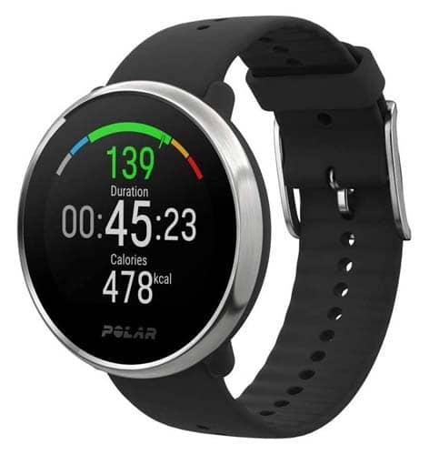 Polar Ignite Reloj de fitness con GPS integrado