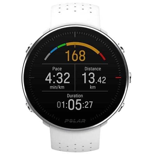 Polar Vantage M Reloj con GPS multideporte ideal running