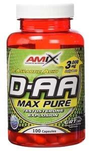 amix pure acido Aspartico